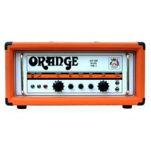 Orange AD200B Mk3 Bass Head