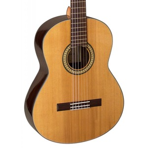 Admira A5 Handcrafted Classical Guitar Solid Cedar Top