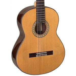 Admira A15 Handcrafted Classical Guitar Solid Cedar Top
