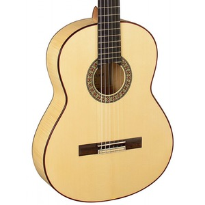 Admira F4 Handcrafted Flamenco Guitar Solid Cedar Top