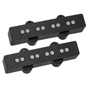 Aguilar AG4J60 60s Jazz Bass Pickup Set