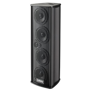 Laney AudioHub Freestyle 4x4 Portable PA System