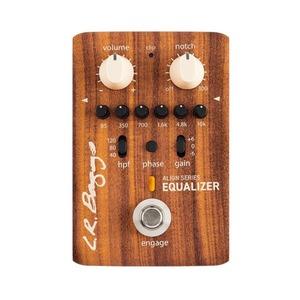 Lr Baggs Align Equalizer Acoustic Pedal