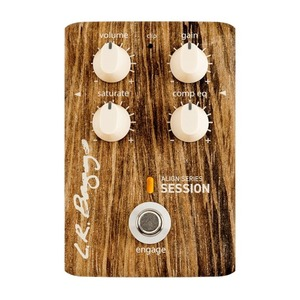 Lr Baggs Align Session Acoustic Pedal