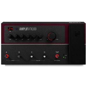 Line 6 AMPLIFi FX100 Guitar Multi-Effects Pedal