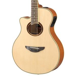 Yamaha APX700 II Electro Acoustic - Left Handed