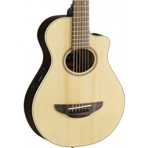 Yamaha APX T2 Travel Electro Acoustic - Natural