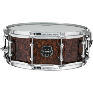 "Mapex Dillinger Armory Series 14"" x 5.5"" Maple Snare"
