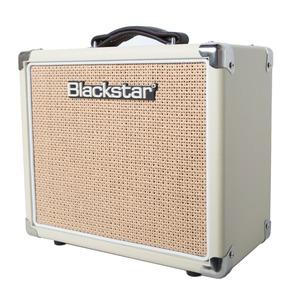 Blackstar HT1R 1 Watt Valve Combo with Reverb - BLONDE