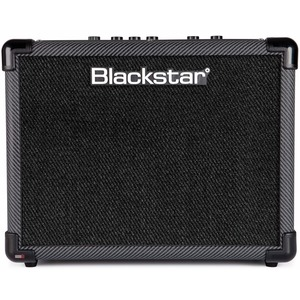 Blackstar ID Core Stereo 10 V2 Guitar Combo - Black Tweed