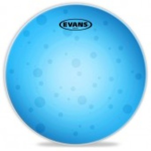 Evans Hydraulic Blue Bass Drum Batter Head - 22""