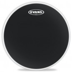 Evans Hydraulic Black Bass Drum Batter Head - 22""