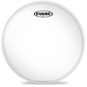 Evans Hydraulic Glass Bass Drum Batter Head - 22""