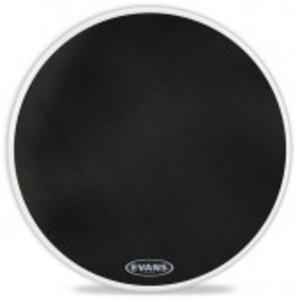 "Evans Retro Screen Resonant Bass Drum Head - 22"""
