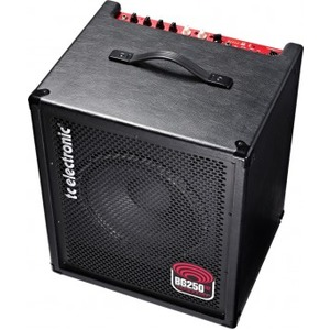 Tc Electronic BG250-112 Bass Combo 1x12""