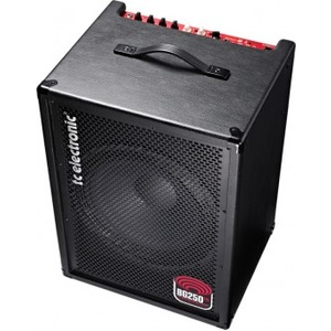 Tc Electronic BG250-115 Bass Combo 1x15""