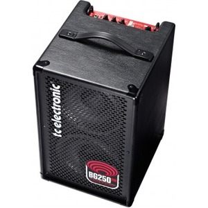 Tc Electronic BG250-208 Bass Combo 2x8""