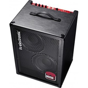 Tc Electronic BG250-210 Bass Combo 2x10""