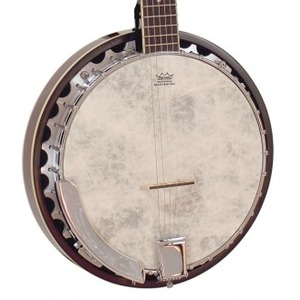 "Barnes And Mullins BJ306 ""Perfect"" 6 String Guitar Banjo"