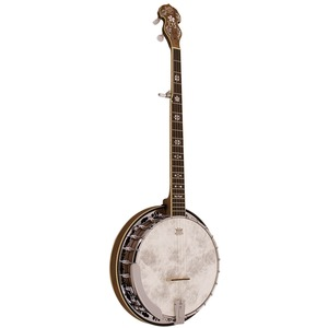 Barnes And Mullins BJ500BW Empress 5 String Banjo