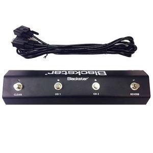 Blackstar FS7 HT60/HT100 4 Button HT Series Footswitch