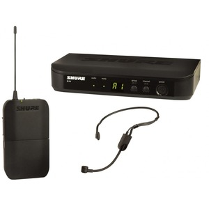 Shure BLX14/P31 Headset Wireless Microphone System