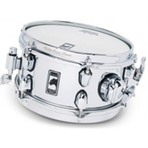 """Mapex Black Panther 'The Stinger' - 10""""x5.5"""" Steel Snare"""