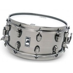 """Mapex Black Panther 'The Machete' - 14""""x6.5"""" Steel Snare"""