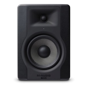 M-audio BX5 D3 - Bi-Amped Studio Monitor - SINGLE