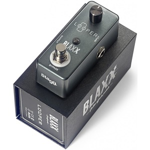 Stagg BLAXX LOOP - Mini Guitar Loop Pedal