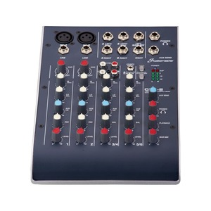 Studiomaster C2-2 - 4 Channel Mixer