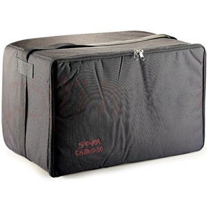 Stagg Medium Cajon Bag With Ruck Sack Straps