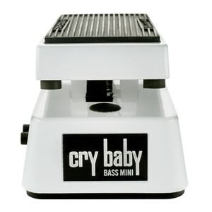 Jim Dunlop 105Q Bass Cry Baby Wah MINI