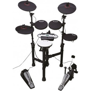 Carlsbro CSD130 (CSD525) Compact Electronic Drum Kit