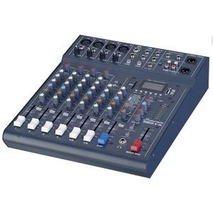 Studiomaster Studiomaster Club XS Series - 8 Input Mixer