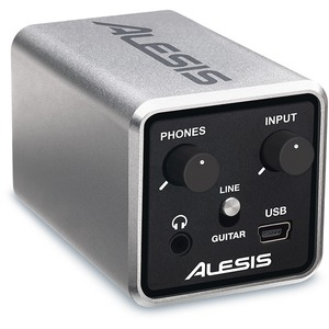 Alesis Core 1 - 1-Channel USB Audio Interface