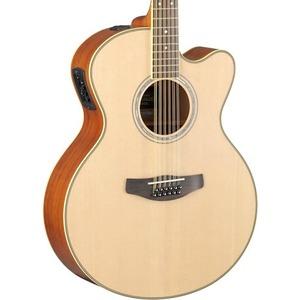 Yamaha CPX700 II - 12 String