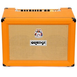"Orange CR120C Crush 120w 2x12"" Guitar Combo"