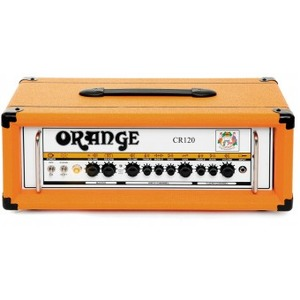 Orange CR120H Crush 120w Guitar Head