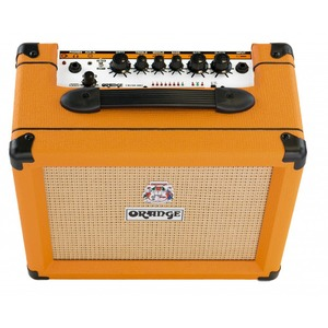 Orange Crush 20RT - 20w Guitar Combo with Reverb and Tuner