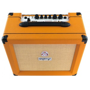 Orange Crush 35RT - 35w Guitar Combo with Reverb and Tuner