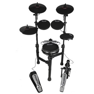Carlsbro Digital CSD130M Compact Electronic Drumkit