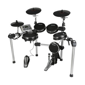 Carlsbro Digital CSD500 All Mesh Electronic Drumkit