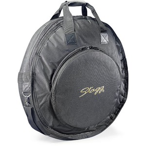 Stagg Deluxe Cymbal Bag