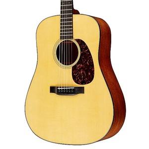 Martin D18 - Standard Series Acoustic Guitar