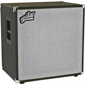 """Aguilar DB212 2x12"""" Bass Cabinet - 4 Ohm"""