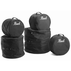 Pearl Drum Bag Set - Rock Fusion Sizes