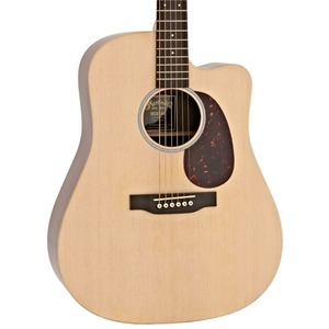 Martin X Series DCX1AE Dreadnought Electro-Acoustic