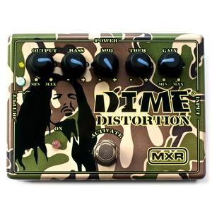 Mxr DD11 Dimebag Distortion