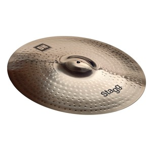 Stagg DH Series Brilliant Medium Ride - 20""
